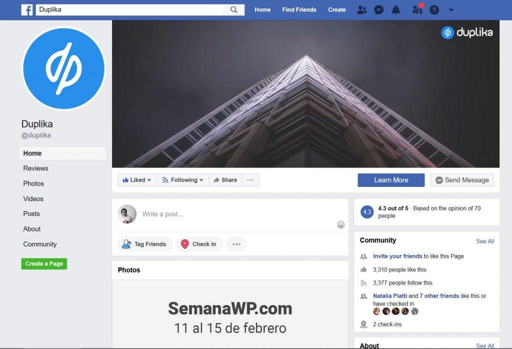 Los 6 errores de marketing más comunes en Facebook 1