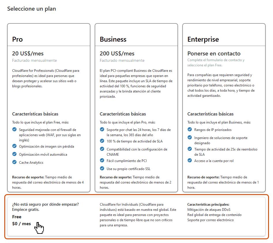 Instalación y configuración de W3 Total Cache 36