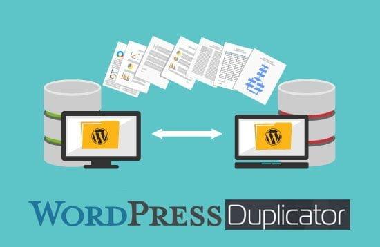 Migrar WordPress de servidor o de carpeta fácilmente 1