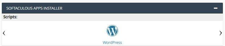 Cómo instalar WordPress con y sin panel de control 1