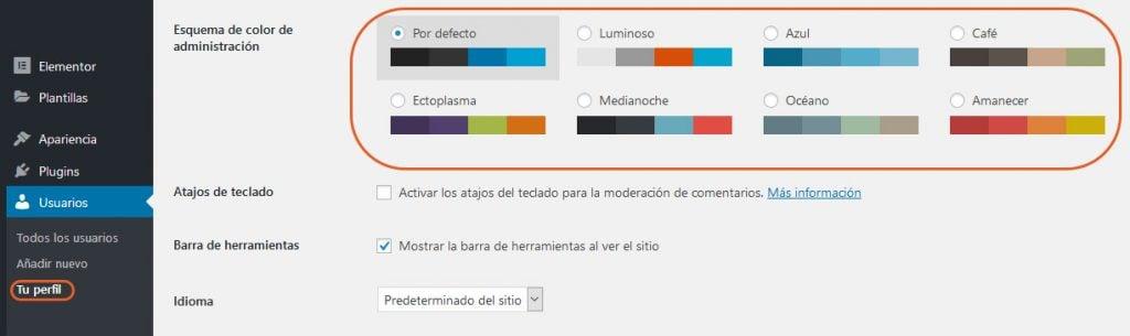WordPress 3.8 lanzado: Estética renovada y funcionalidades 1