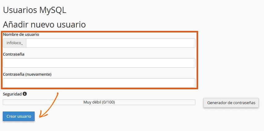 """Cómo solucionar """"Error Establishing Database Connection"""" en WordPress 9"""