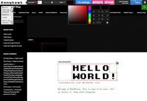 Mejores plugins de fuentes personalizadas de WordPress 18