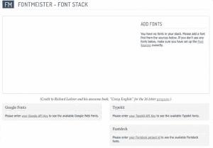 Mejores plugins de fuentes personalizadas de WordPress 14