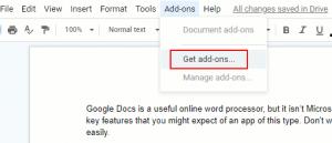 Publica en WordPress desde Google Docs 1