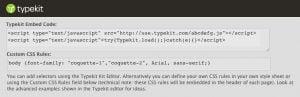 Mejores plugins de fuentes personalizadas de WordPress 11