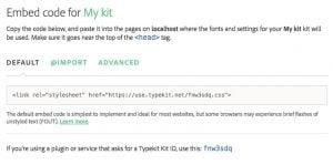 Mejores plugins de fuentes personalizadas de WordPress 12
