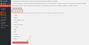 Cómo mover correctamente WordPress de un subdominio a un dominio raíz 1
