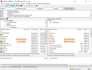 Cómo mover correctamente WordPress de un subdominio a un dominio raíz 2