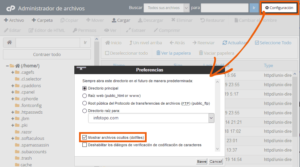Cómo mover correctamente WordPress de un subdominio a un dominio raíz 6