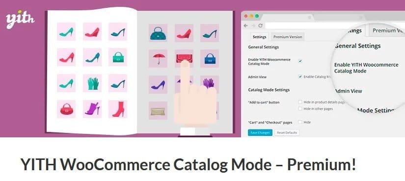 ¿Cómo usar WooCommerce en modo catálogo? 4