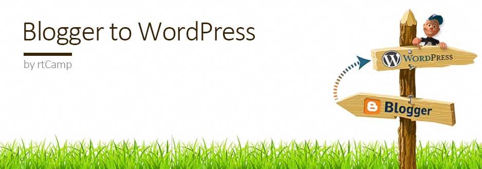 Cómo migrar Blogger a WordPress 17