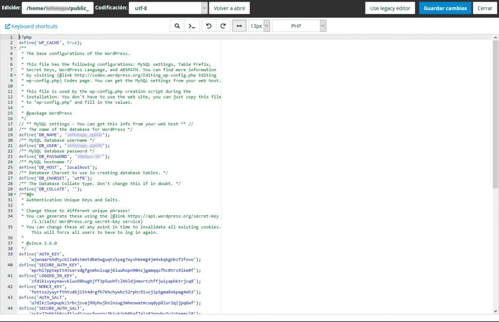Cómo configurar Cron Jobs de WordPress manualmente 7