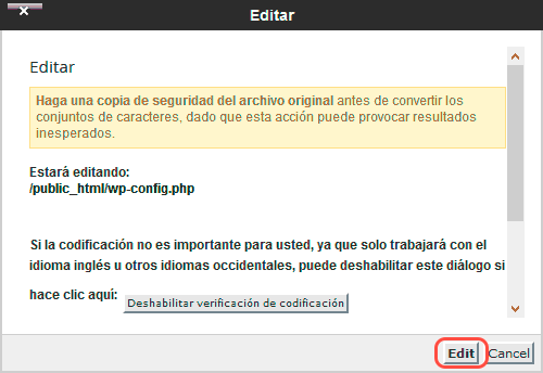 Cómo configurar Cron Jobs de WordPress manualmente 6