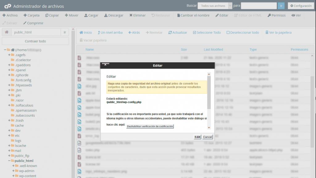 Cómo configurar Cron Jobs de WordPress manualmente 4