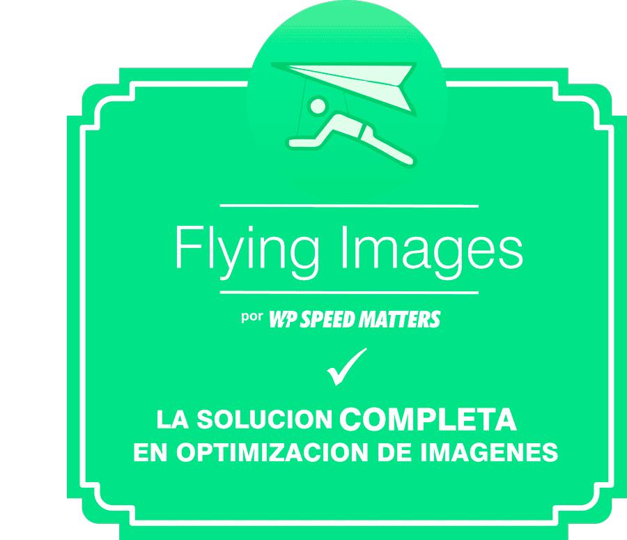 Optimiza la carga de imágenes con Flying Images 1
