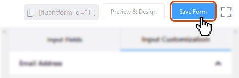 Crear formularios de contacto en WordPress 20