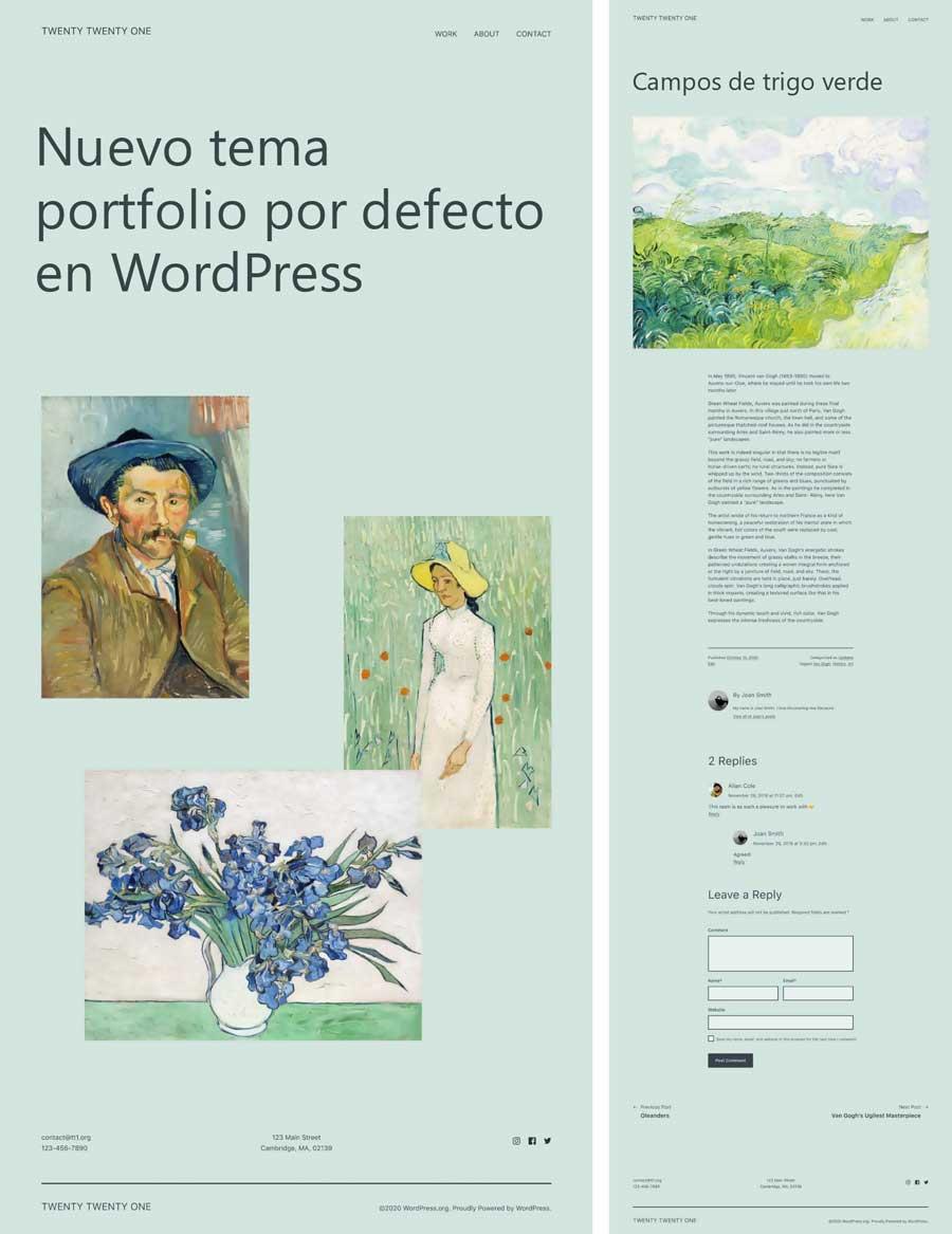 WordPress 5.6 10