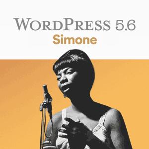 WordPress 5.6 1
