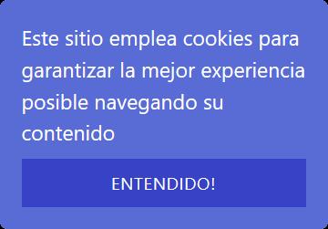 Aviso de cookies liviano para WordPress 5