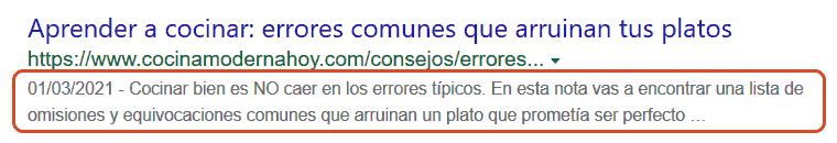 ¿Qué es Google RankBrain? 6