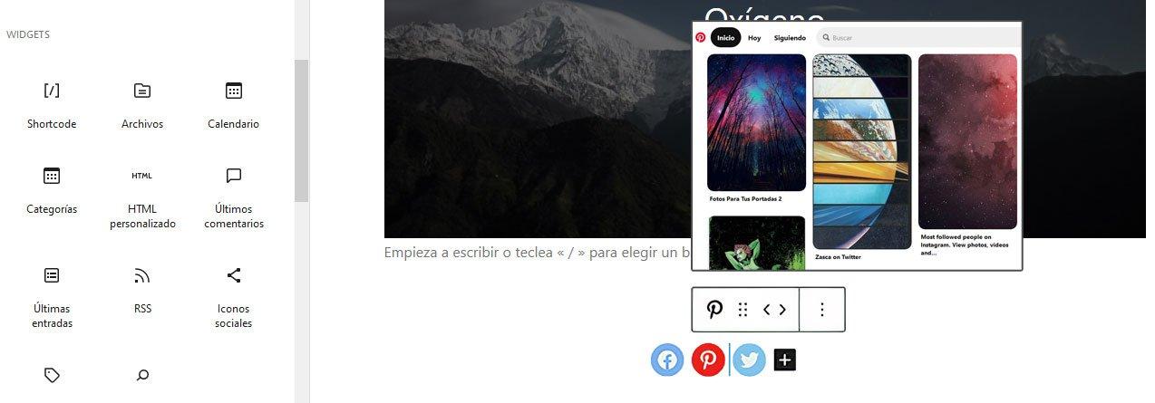 WordPress 5.7 5