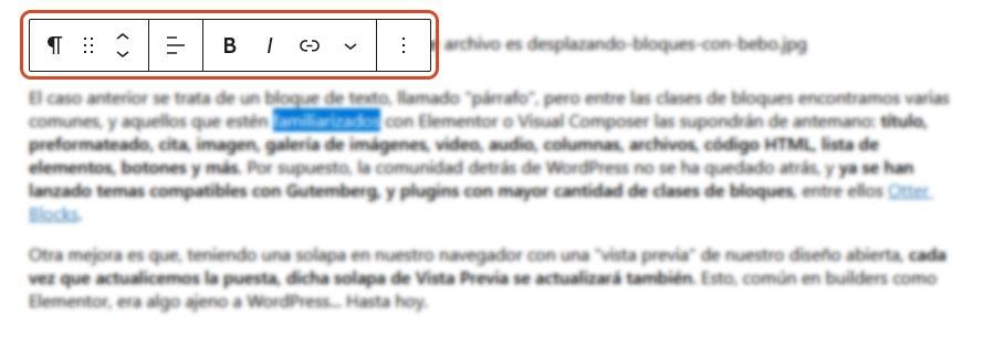 WordPress 5 lanzado 5
