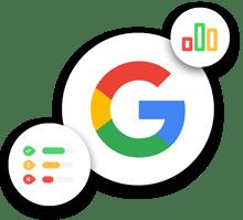 google core web vitals en sliders